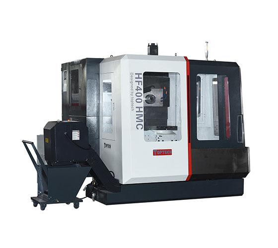 HF400卧式加工中心