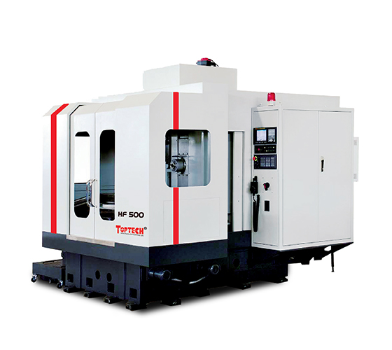 HF800卧式加工中心
