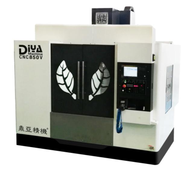 CNC850V数控加工中心